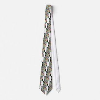 Lady Lab Tie