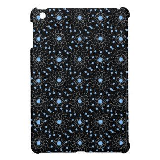 LADY LACE_151 BLUE CASE FOR THE iPad MINI