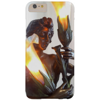 """""""Lady Lamp"""" Phone Case Barely There iPhone 6 Plus Case"""