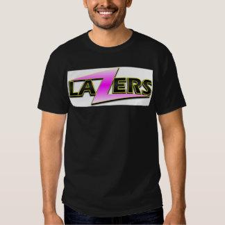 "Lady LaZers Logo ""Stahr"" Shirt"