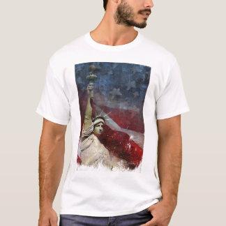 Lady Liberty-b T-Shirt