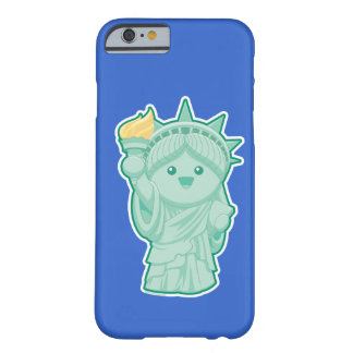 Lady LIberty Barely There iPhone 6 Case