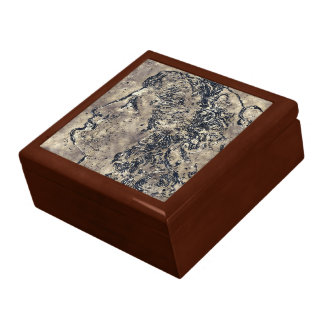 Lady Liberty Gift Box