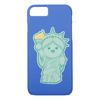 Lady LIberty iPhone 7 Case