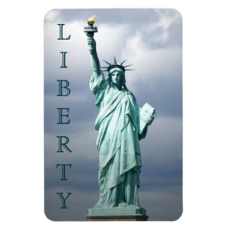 Lady Liberty, NYC Magnet