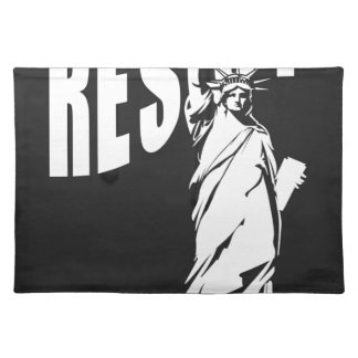 lady-liberty-resist- placemat
