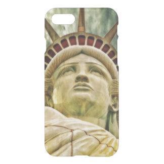 Lady Liberty, Statue of Liberty iPhone 7 Case