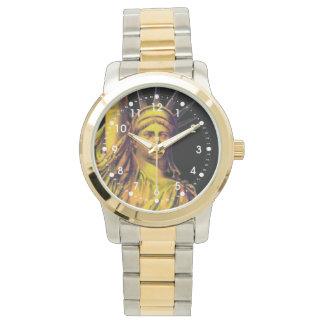 Lady Liberty Watch