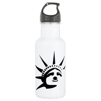 Lady Liberty Water Bottle