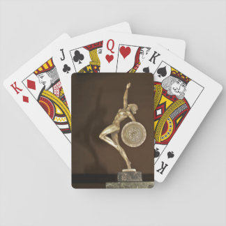 Lady Luck Playing Cards