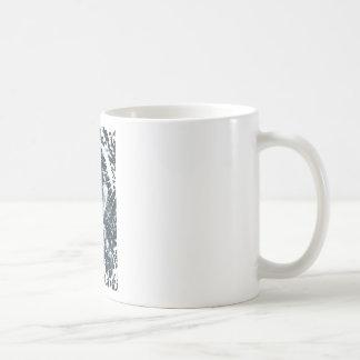 LADY LUNA COFFEE MUG
