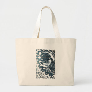 LADY LUNA LARGE TOTE BAG