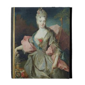 Lady Mary Josephine Drummond, Countess of Castelbl iPad Cases