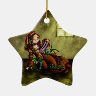 Lady Merewalds Pets Ornaments