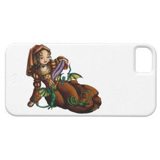 Lady Merewalds Pets iPhone 5 Case