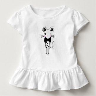 Lady Mice Toddler T-Shirt