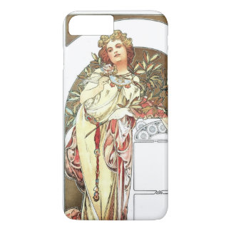Lady of Spring iPhone 7 Plus Case