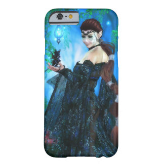 Lady of the Dragon Fae Case