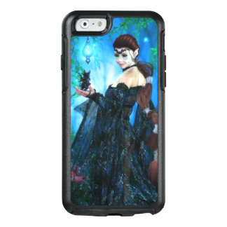 Lady of the Dragon Fae OtterBox Case