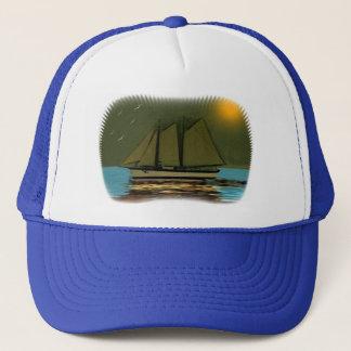 Lady Of The Mist Trucker Hat