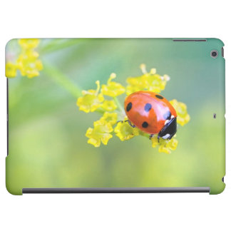 lady on top case for iPad air