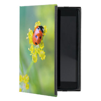 lady on top cover for iPad mini