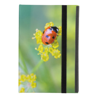 lady on top iPad mini 4 case