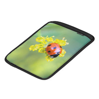 lady on top iPad sleeve