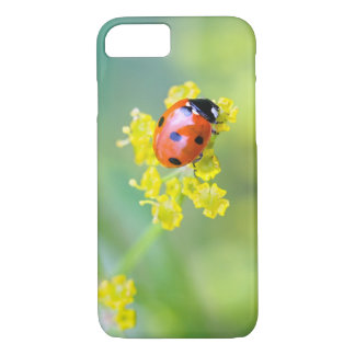 lady on top iPhone 8/7 case