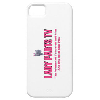 Lady Parts TV Phone Case