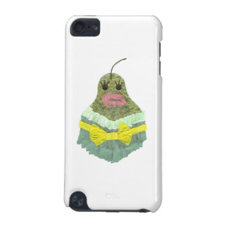 Lady Pear 5th Generation I-Pod Touch Case