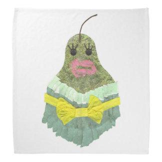 Lady Pear Bandana