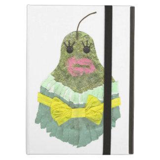 Lady Pear I-Pad Air iPad Air Covers