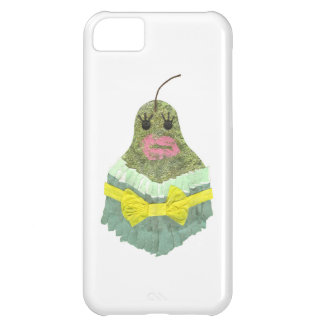 Lady Pear I-Phone 5C Case