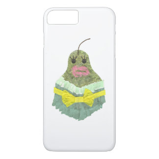 Lady Pear I-Phone 7 Plus Case