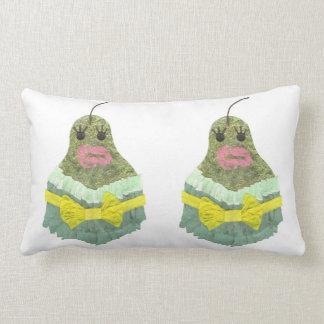Lady Pear Lumbar Pillow