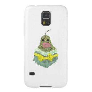 Lady Pear Samsung Galaxy S5 Case