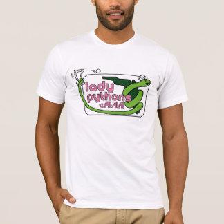 Lady Pythons #1 T-Shirt