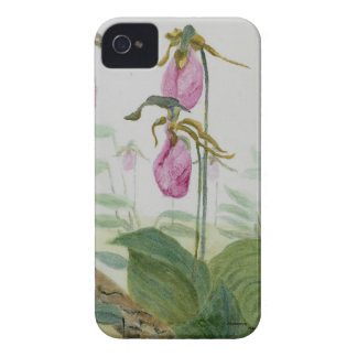 Lady Slippers iPhone 4 Covers