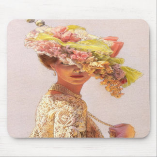 Lady Victoria Mousepad