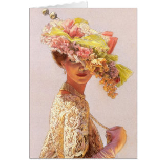 Lady Victoria Note card