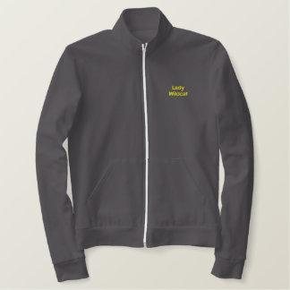 Lady Wildcat jacket