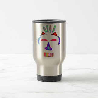 LADY ZOMARA travel mug