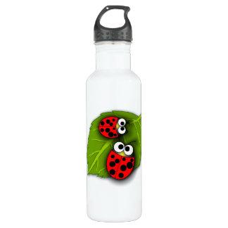 Ladybird 710 Ml Water Bottle