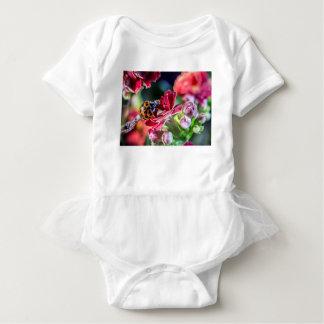 Ladybird Baby Bodysuit