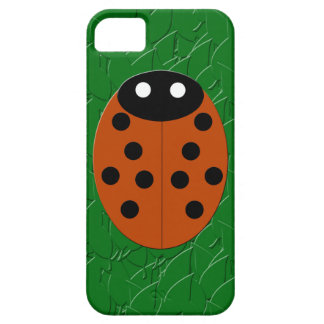 Ladybird Barely There iPhone 5 Case