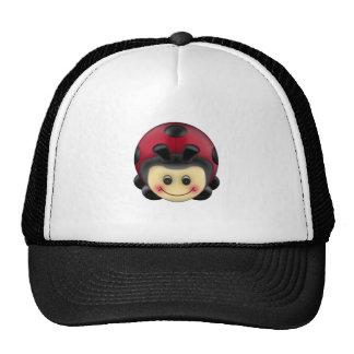 ladybird cap