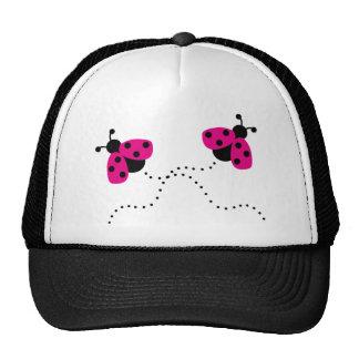ladybird hats
