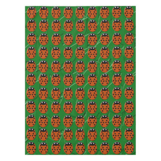 Ladybird Tablecloth