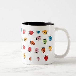 Ladybirds Mug